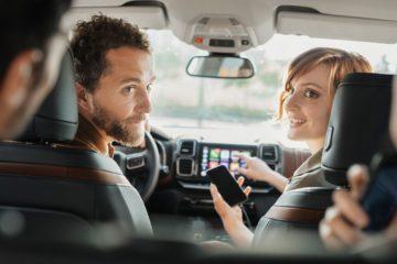Noleggio a medio termine Europcar