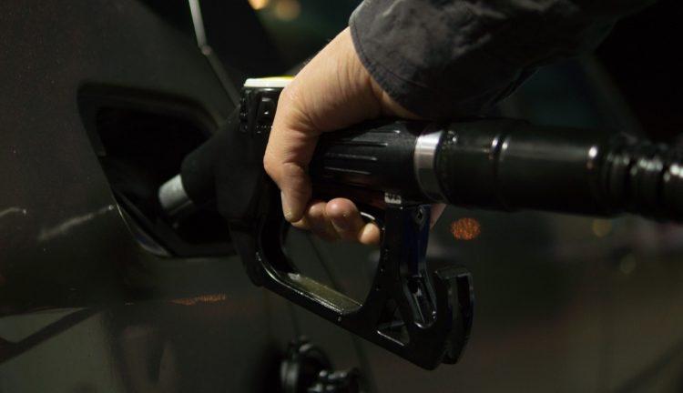 Prezzo dei carburanti