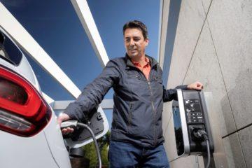 auto plug in hybrid