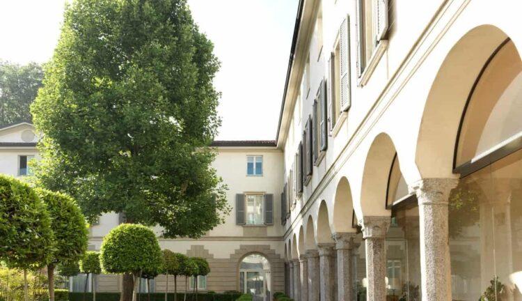 Four Seasons Hotel Milano riapre in primavera