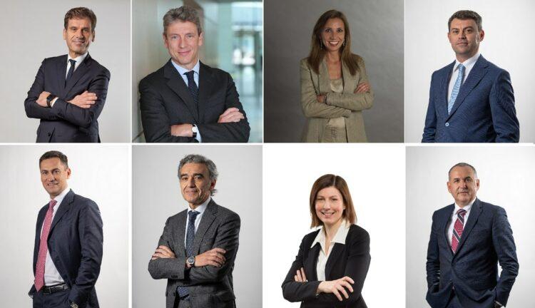 Comitato Esecutivo di Arval Italia