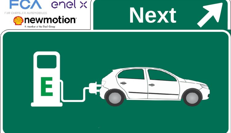 Mobilità elettrica in azienda