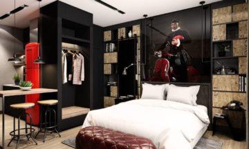 appartamenti per il business travel
