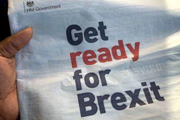 brexit e viaggi d'affari