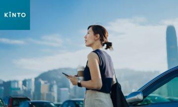 mobilità aziendale Toyota