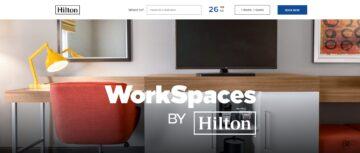 Hilton prepara nuovi hotel in Italia
