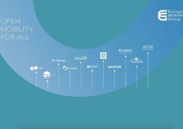 il piano di ristrutturazione di Europcar Mobility Group
