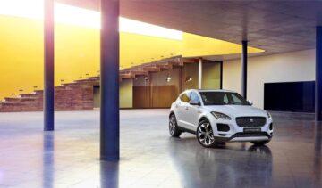 Usato Jaguar Land Rover