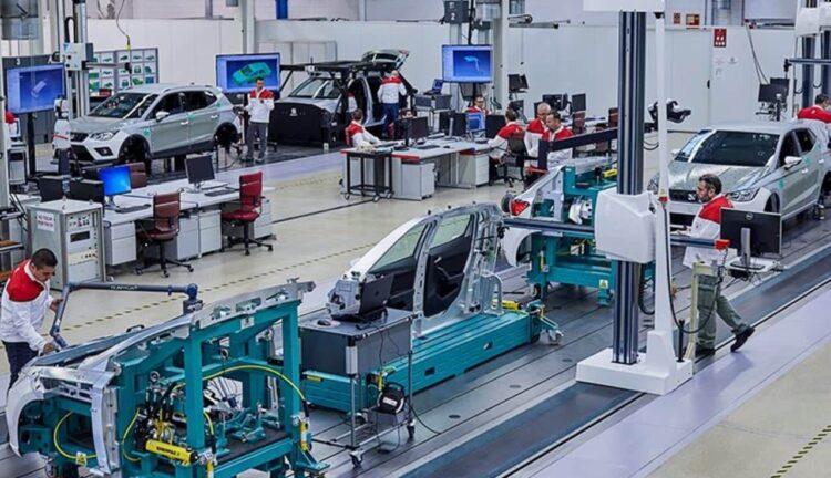 mercato auto UE