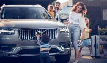 Welfare aziendale di Volvo Italia
