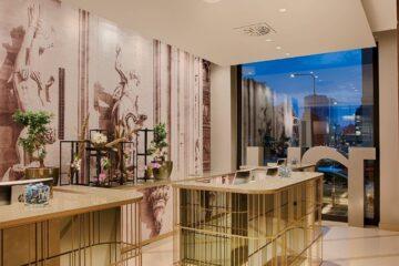 l'hotel diventa digitale
