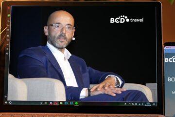 nuovo modello organizzativo di BCD Travel