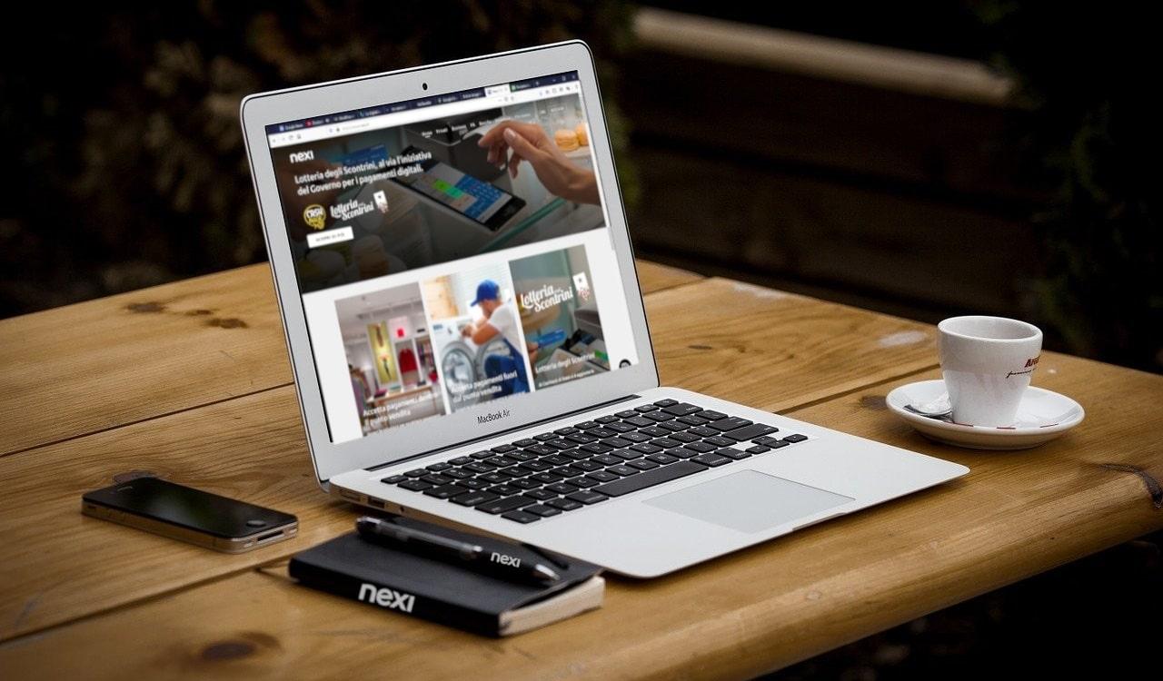 Digitalizzazione dei pagamenti nel business travel