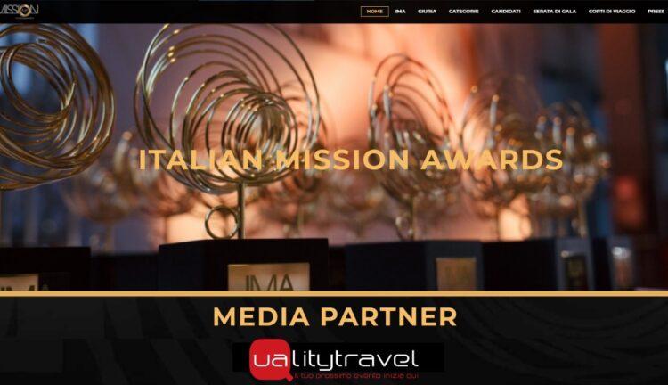 Qualitytravel media partner di IMA 2021