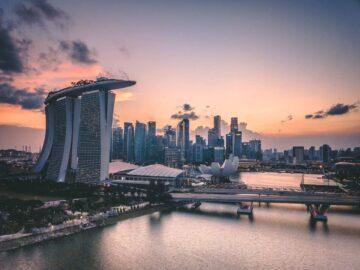 Singapore riapre al MICE