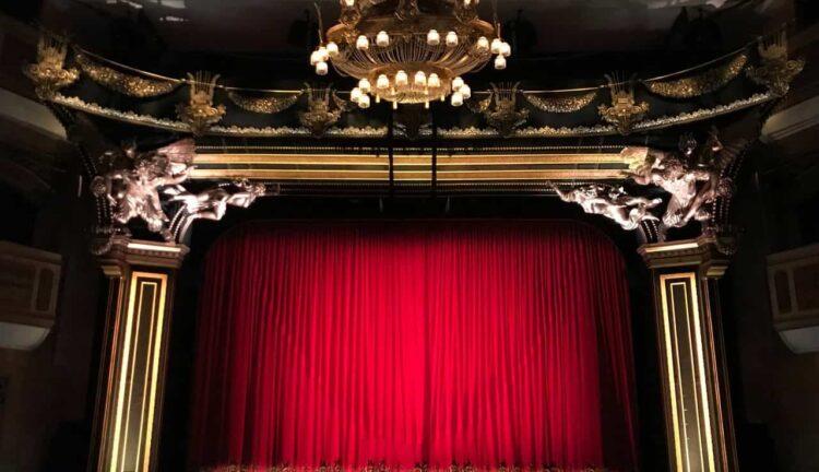 teatri aperti
