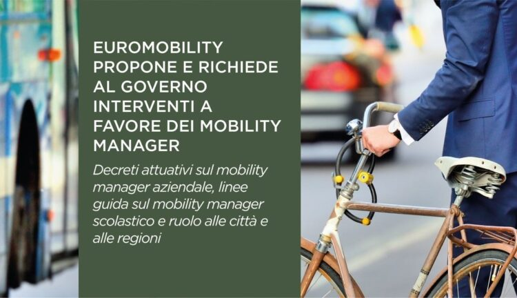 appello sul mobility manager