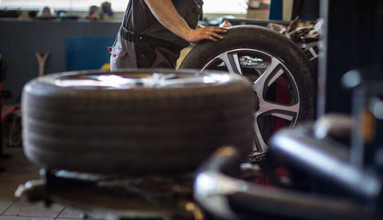 pneumatici non hanno una scadenza