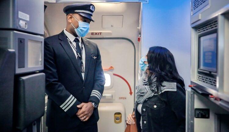 orario estivo 2021 di american airlines