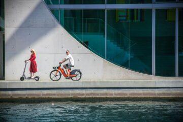 sicurezza e mobilità