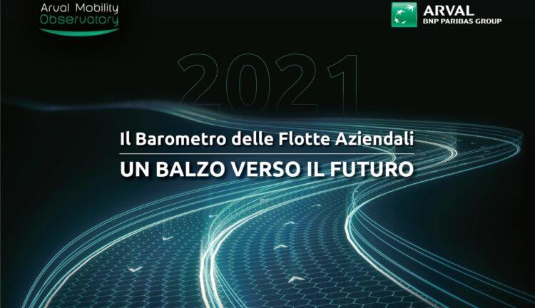 Barometro ARVAL 2021