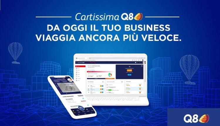 CartissimaQ8