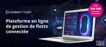 connect fleet di free2move lease