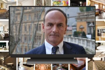 Industria alberghiera italiana