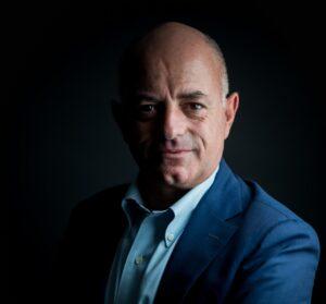 Salvatore Sagone, presidente del Club degli Eventi