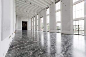Il Salone d'Onore di Triennale Milano