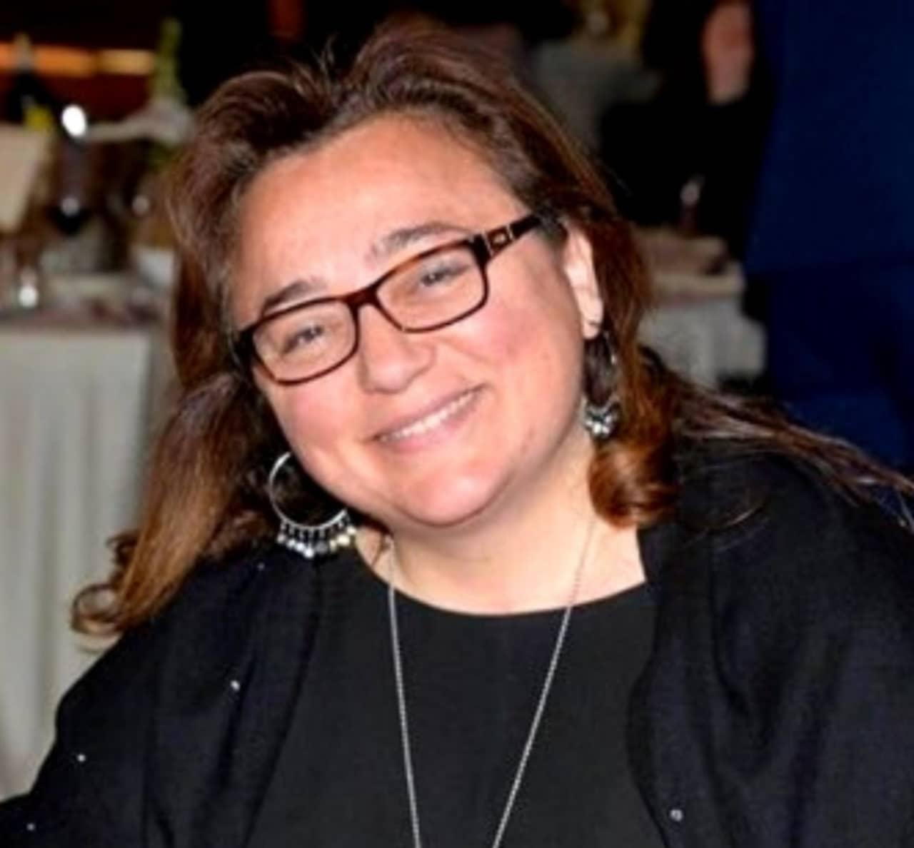 Maddalena Milone, presidente di MPI Italia Chapter