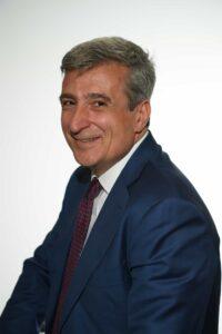 Davide Lardera, amministratore delegato di Scalo Milano Outlet & More