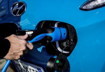 nuova Hyundai Kona elettrica