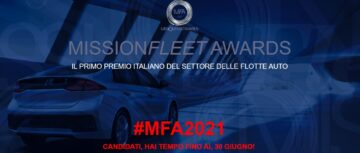 MissionFleet Awards 2021
