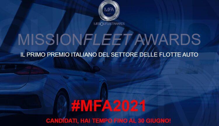 MissionFleet Awards 2021