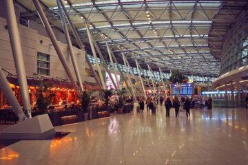 Ripresa dei viaggi internazionali