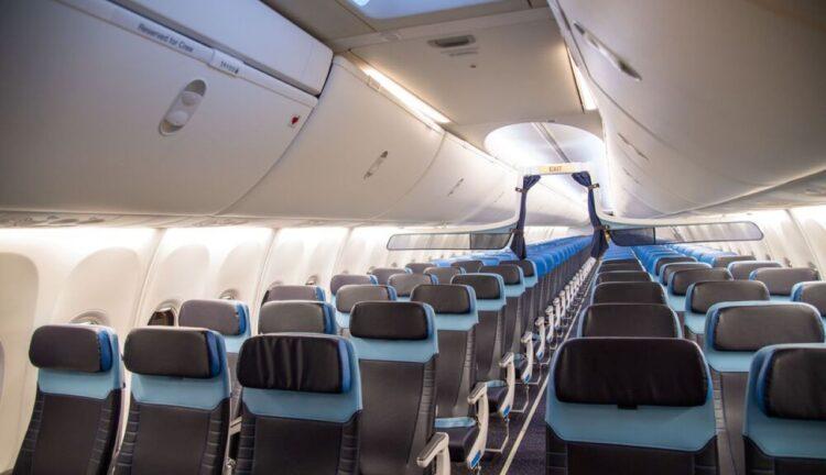 ripresa voli air france KLM