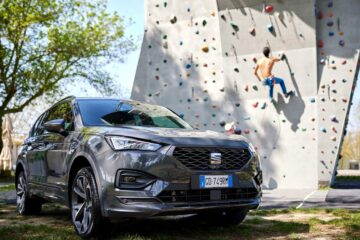 Seat Tarraco ibrido plug in