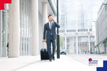 assicurazioni viaggi d'affari