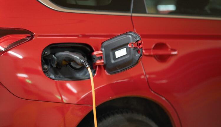 elettrificazione della flotta aziendale