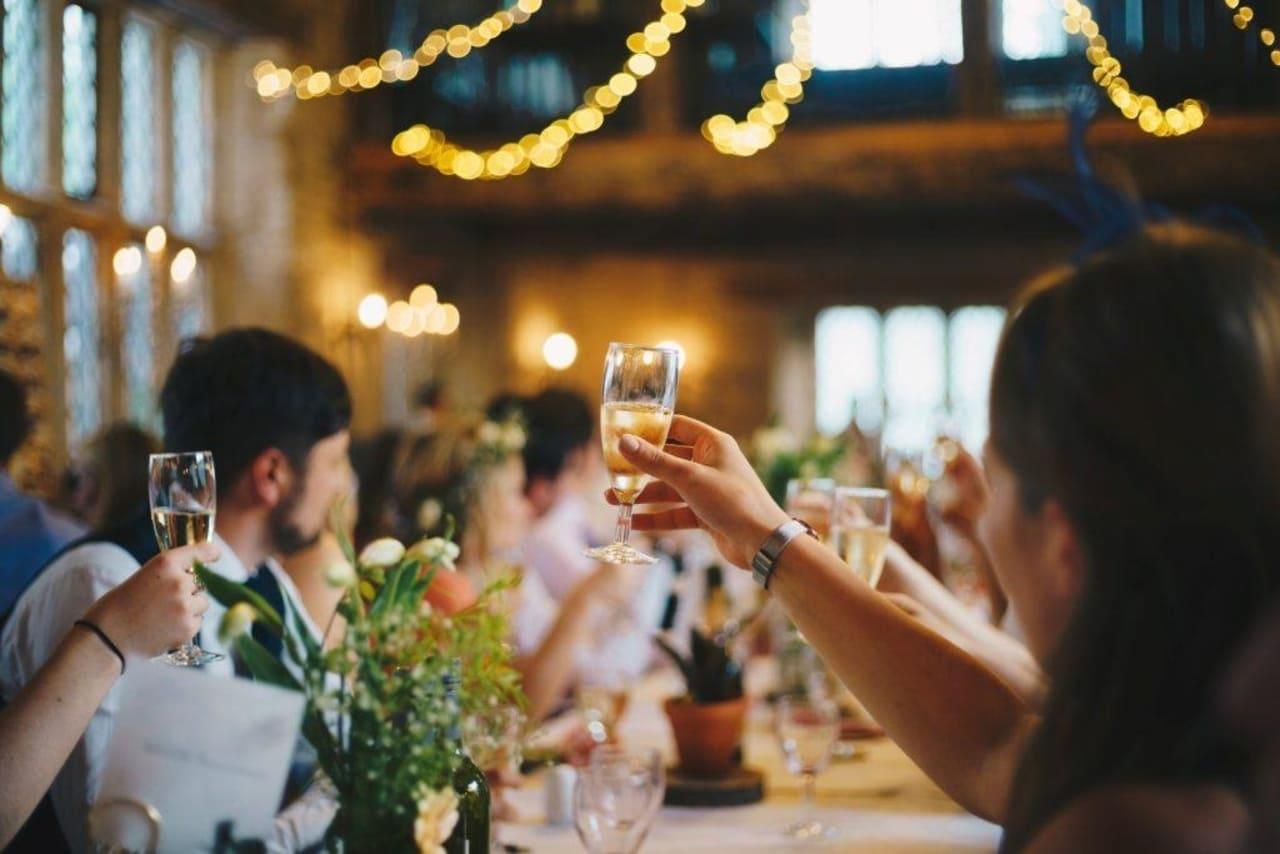 Dal 15 giugno riaperture dei matrimoni