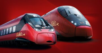 orario estivo 2021 treni Italo