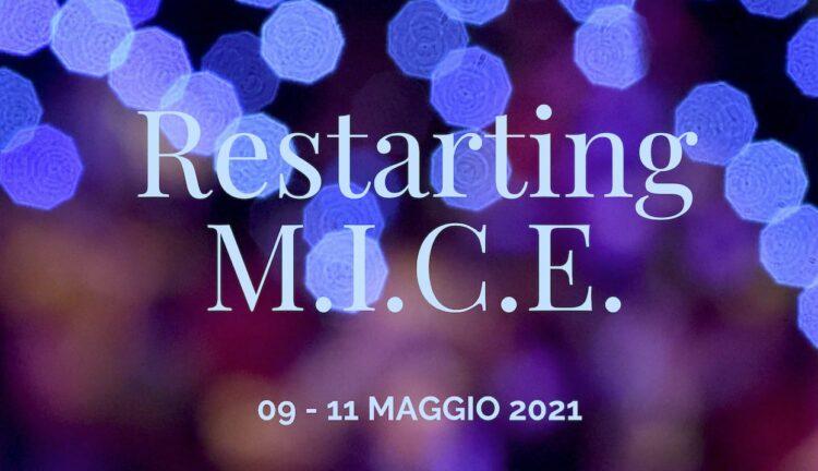 restarting Mice