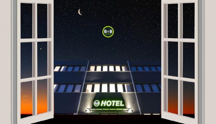 Crescita di B&B Hotels