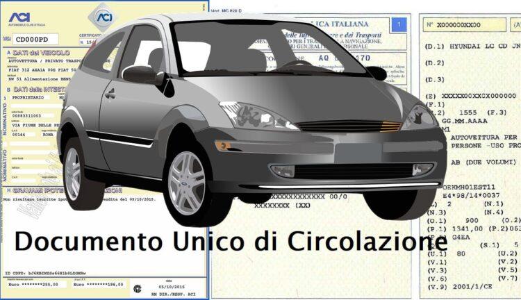 Documento Unico