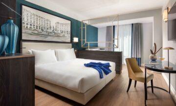 Omnia Hotels Roma St Martin