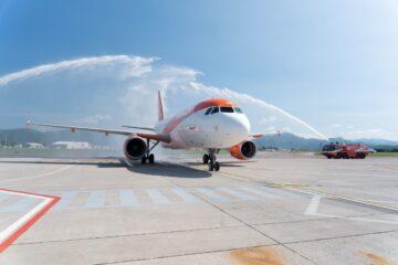easyjet per il business travel