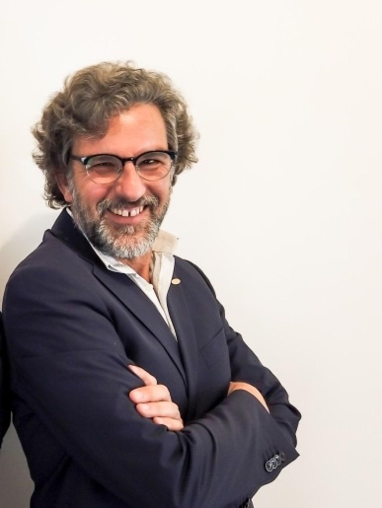 Luca Vernengo, president elect Mpi Italia