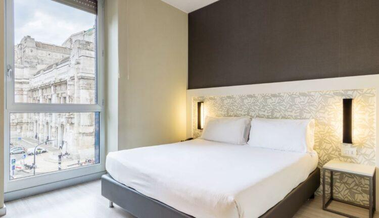 B&B Hotels 4 Mini Hotel
