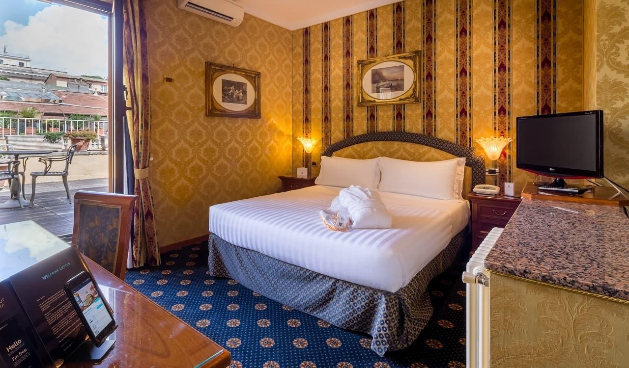 Bwh Hotel Group Italia